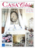 pubblicazioni su riviste - cofort sito web - Casa Chic Rivista
